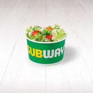 მხარის სალათი